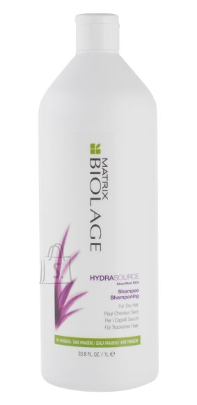 Matrix Biolage Hydrasource šampoon 1000 ml