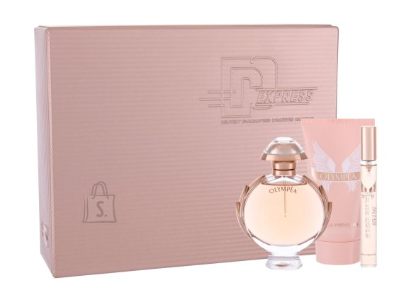 Paco Rabanne Olympéa Body Lotion (50 ml)