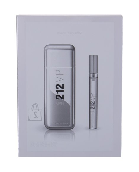 Carolina Herrera 212 VIP Men Eau de Toilette (100 ml)