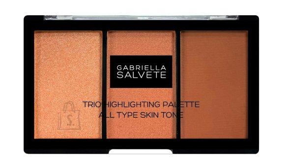 Gabriella Salvete Trio Highlighting Palette Brightener (15 g)