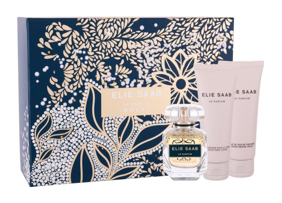 Elie Saab Le Parfum Shower Cream (50 ml)