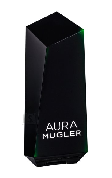 Thierry Mugler Aura Shower Gel (200 ml)