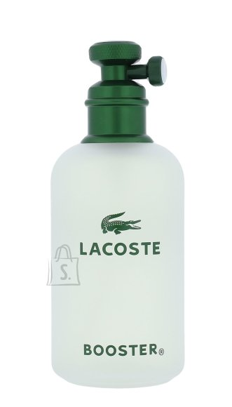 Lacoste Booster tualettvesi EdT 125 ml