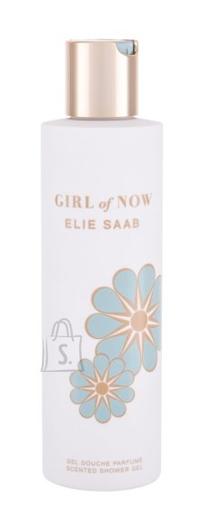 Elie Saab Girl of Now Shower Gel (200 ml)