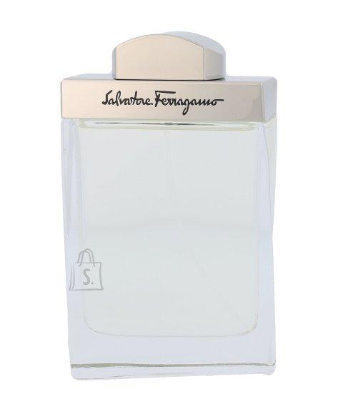 Salvatore Ferragamo Pour Homme meeste tualettvesi EdT 100ml