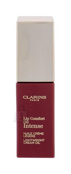 Clarins Lip Comfort Oil Lip Gloss (7 ml)