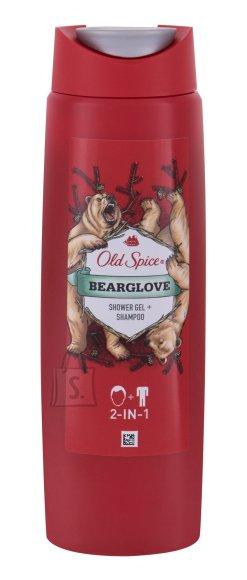 Old Spice Bearglove Shower Gel (250 ml)