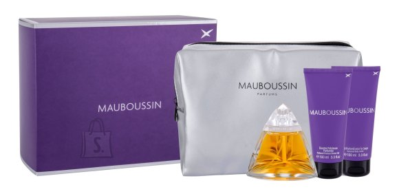 Mauboussin Mauboussin Body Lotion (100 ml)