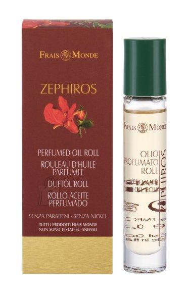 Frais Monde Zephiros Perfumed Oil (15 ml)