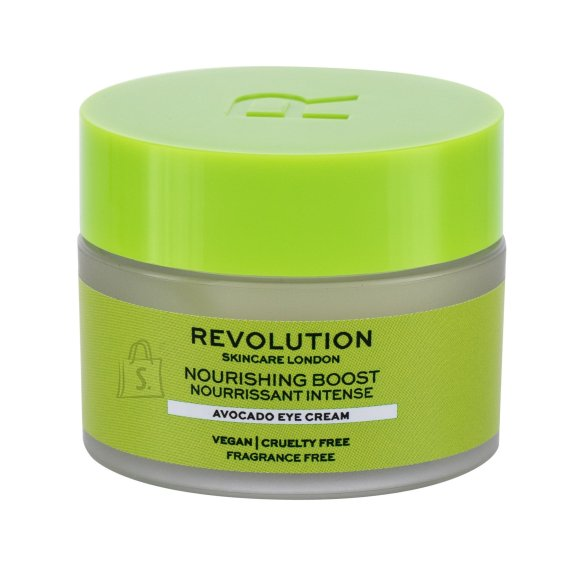 Makeup Revolution London Skincare Eye Cream (15 ml)