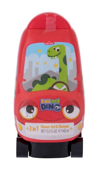 Eau My Dino Eau My Dino Shower Gel (400 ml)