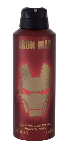 Marvel Avengers Deodorant (200 ml)