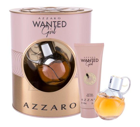 Azzaro Wanted Body Lotion (50 ml)