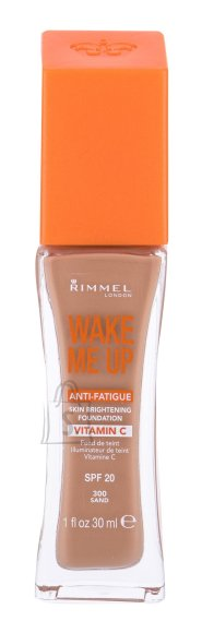 Rimmel London Wake Me Up SPF15 jumestuskreem 30 ml Sand