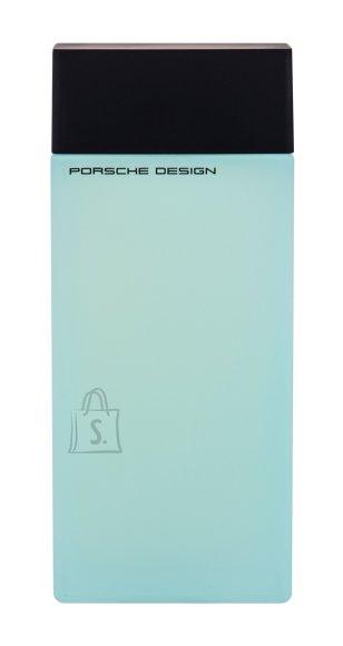 Porsche Design The Essence aftershave 80ml