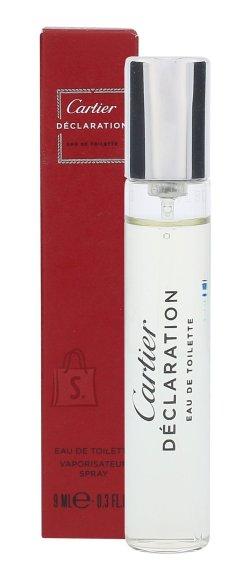 Cartier Déclaration Eau de Toilette (9 ml)