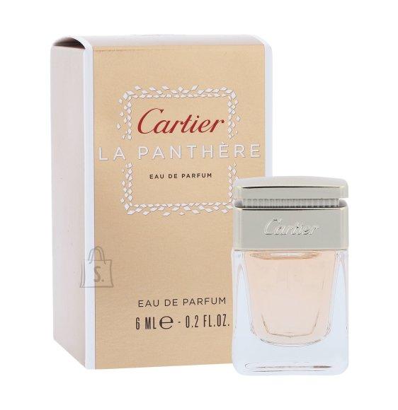 Cartier La Panthere Eau de Parfum (6 ml)