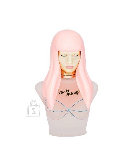Nicki Minaj Pink Friday parfüümvesi naistele EdP 100ml