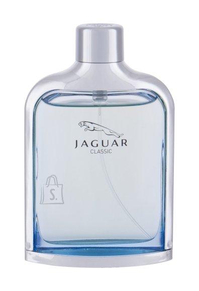 Jaguar New Classic tualettvesi meestele EdT 75ml