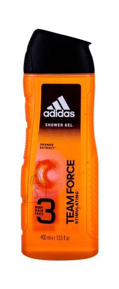 Adidas Team Force meeste dušigeel 400ml