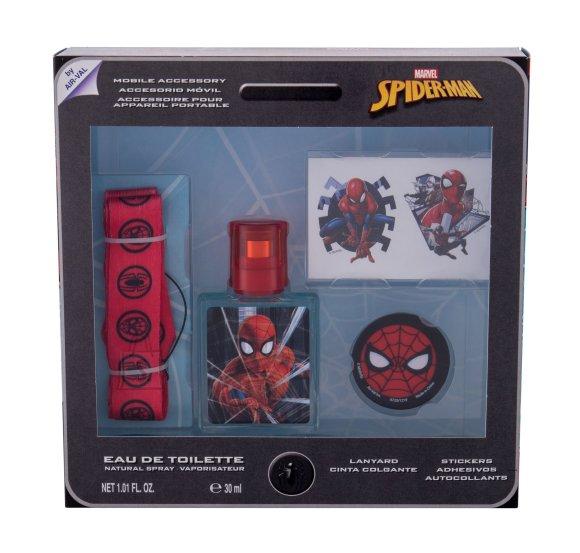 Marvel Spiderman Eau de Toilette (30 ml)