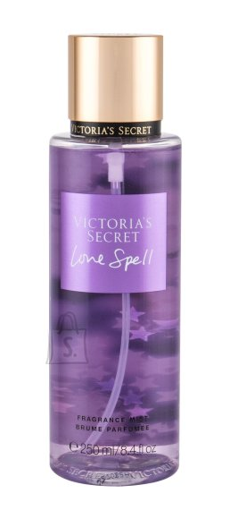 Victoria's Secret Love Spell toitev kehasprei 250ml