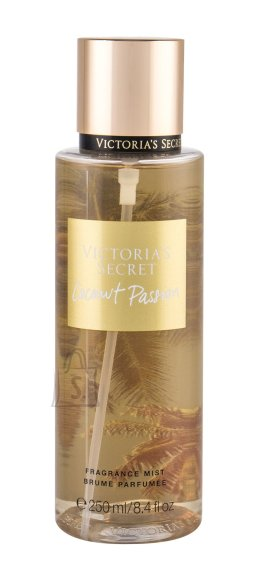 Victoria's Secret Coconut Passion kehasprei 250 ml
