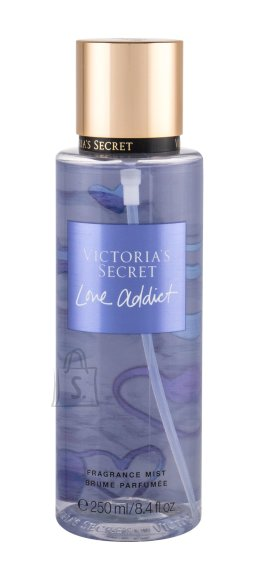 Victoria's Secret Love Addict niisutav kehasprei 250 ml