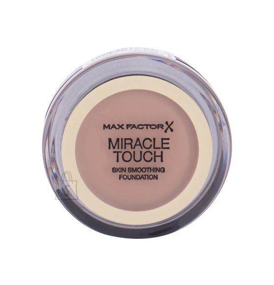 Max Factor Miracle Touch Liquid Illusion jumestuskreem Natural 11.5 g