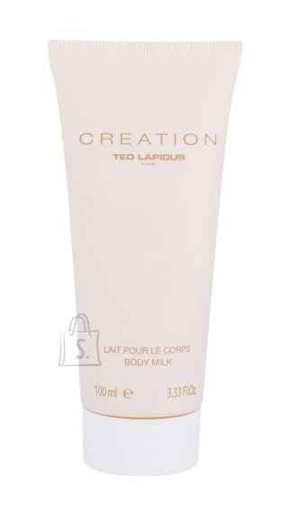 Ted Lapidus Creation Body Lotion (100 ml)