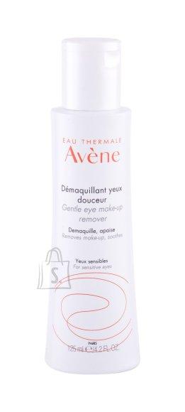 Avene Sensitive Skin Eye Makeup Remover (125 ml)