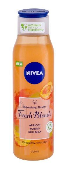 Nivea Fresh Blends Shower Gel (300 ml)