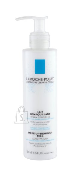 La Roche-Posay Physiological Face Cleansers (200 ml)