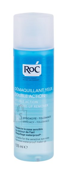 RoC Double Action Eye Makeup Remover (125 ml)