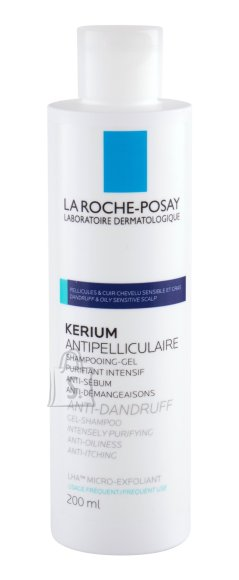 La Roche-Posay Kerium Shampoo (200 ml)