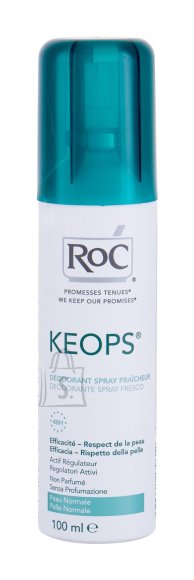 RoC Keops Deodorant (100 ml)