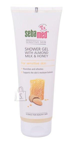 SebaMed Sensitive Skin Shower Gel (250 ml)