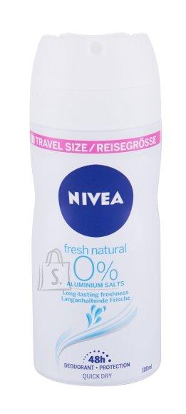 Nivea Fresh Deodorant (100 ml)