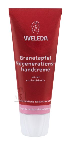 Weleda Pomegranate Hand Cream (50 ml)