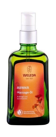 Weleda Arnica For Massage (100 ml)