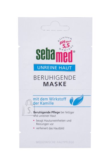 SebaMed Sensitive Skin Face Mask (10 ml)