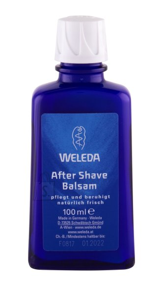 Weleda Men Aftershave Balm (100 ml)