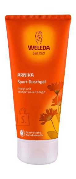 Weleda Arnica Shower Gel (200 ml)