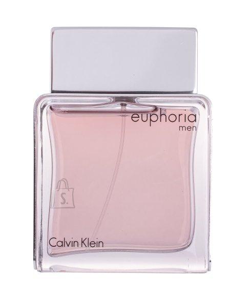 Calvin Klein Euphoria tualettvesi meestele EdT 100ml