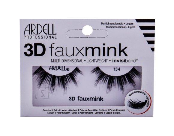 Ardell 3D Faux Mink False Eyelashes (1 pc)
