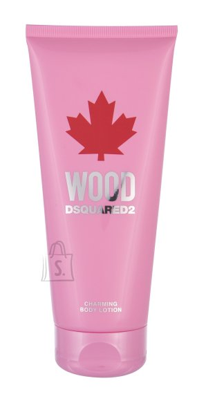 Dsquared2 Wood Body Lotion (200 ml)