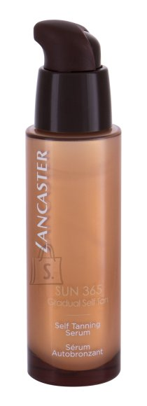 Lancaster 365 Sun Self Tanning Product (30 ml)