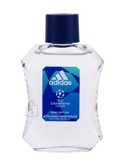 Adidas UEFA Champions League Aftershave Water (100 ml)