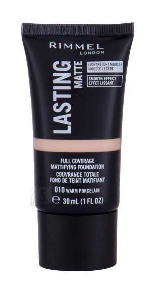 Rimmel London Lasting Matte Makeup (30 ml)