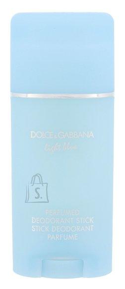 Dolce & Gabbana Light Blue 50ml naiste deodorant